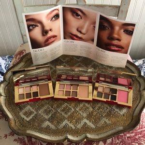 Estée Lauder Set of 3 Eye & Cheek Palettes **New**